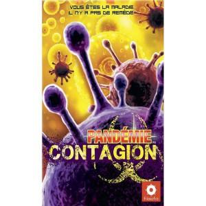 Pandemie contagion