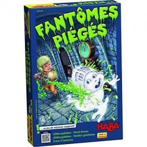 Fantomes pieges