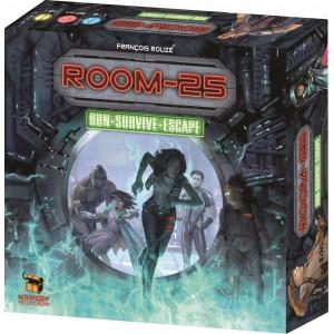 Room 25 Saison 1