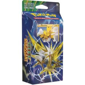 Starter Pokemon Orage Foudroyant XY
