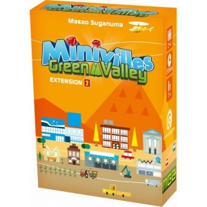 Minivilles Green Valley Extension 2