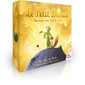 Le Petit Prince Voyage Vers Les Etoiles