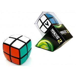 V-Cube 2x2 Bombé - Fond Noir