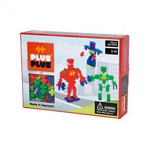 Box Mini Neon Robots - 170 pièces