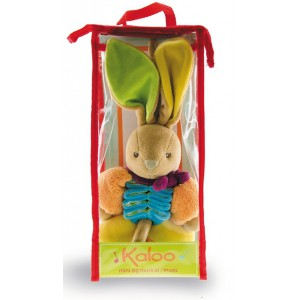 Lapin Mini Zig Musical - Collection Colors