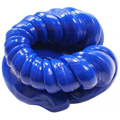 Pate Intelligente Bleu Electrique