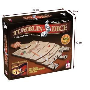 Tumblin Dice 74x41cm