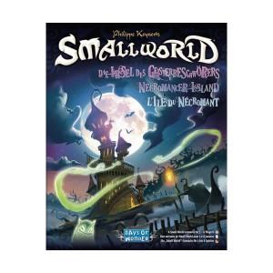 Smallworld Ile du Necromant