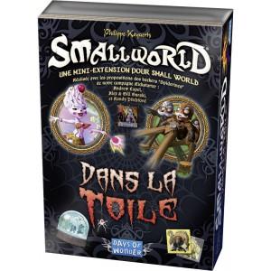 Smallworld Dans la Toile