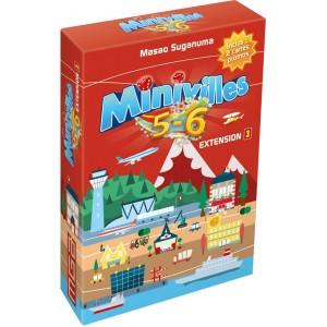 Minivilles 5/6 Extension 3