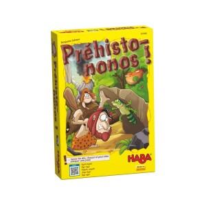 Prehisto Nonos !