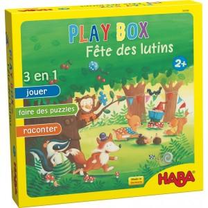 Play Box Fête des Lutins