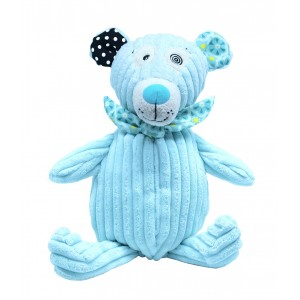 Peluche Simply Illicos l'Ours Polaire