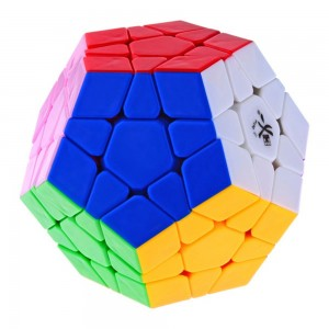 Dayan Megaminx 1 Stickerless