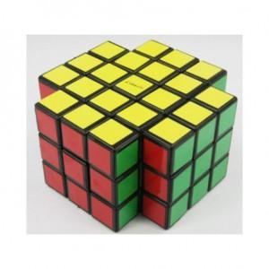 Calvin's X Cube Noir - Calvin's Puzzle