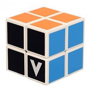 V Cube 2 Classique 2x2 - Fond Blanc