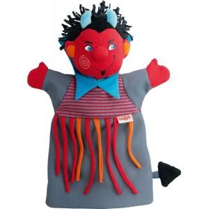 Marionnette Diable