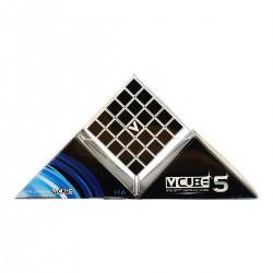 V Cube 5 Classique - Fond Blanc pas cher