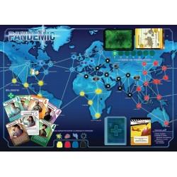 Boite de Pandemic