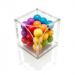 Boite de Cube Puzzler Pro