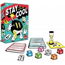 Boite de Stay Cool