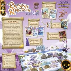 Boite de Bunny Kingdom In The Sky
