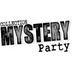 Mystery Party Meurtre sur le Nil pas cher