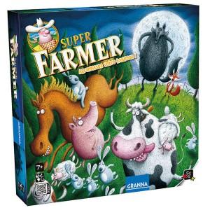 Super Farmer - Granna