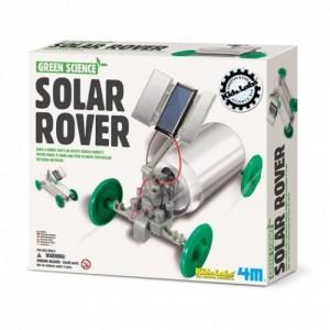 Kit voiture Astromobile Solaire - Science en action