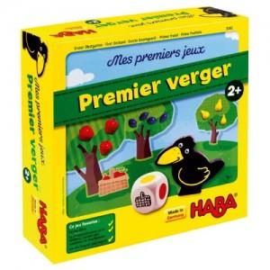 Premier Verger - Mes Premiers Jeux