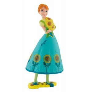 Anna Une Fête Givrée - La Reine des Neiges Disney