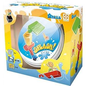 Splash ! - LifeStyle Boardgame