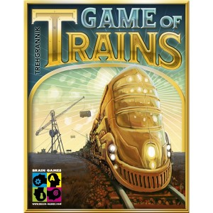Game of Trains - Brain Games