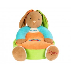Maxi Sofa Lapin 45 cm - Collection Colors
