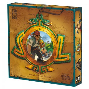 Sol - Catch Up Games