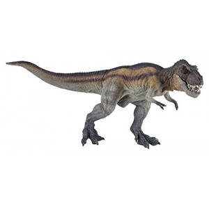 55057 Dinosaure T-Rex Courant