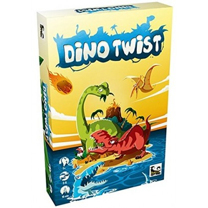 Dino Twist - Bankiiiz Edition