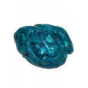 Pate Intelligente Pacific Surf Bleu