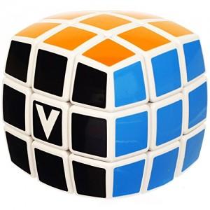 V-Cube 3x3 Bombé - Fond Blanc