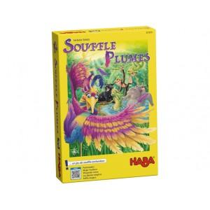Souffle Plumes