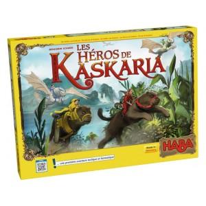 Les Heros de Kaskaria