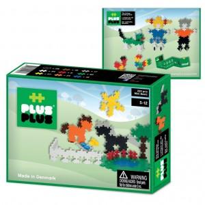 Box Mini Basic Chevaux 220 pièces