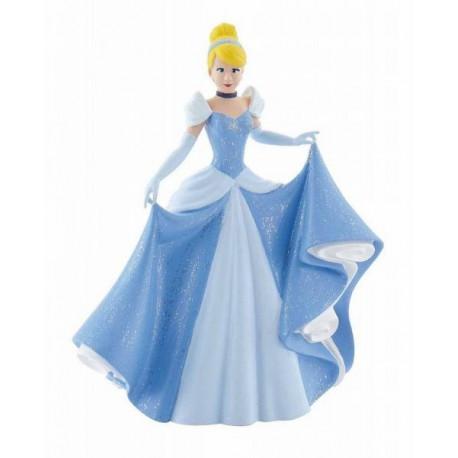 Cendrillon Robe Bleue Disney