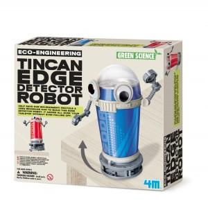 Kit Robot Canette Detecteur de Bord