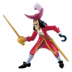 Capitaine Crochet Disney