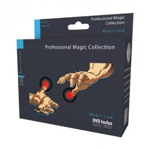 Magic Led - Tour de Magie avec DVD