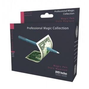 Stylo Magique - Tour de Magie avec DVD