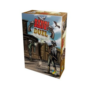 Bang ! Duel