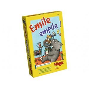 Emile empile !