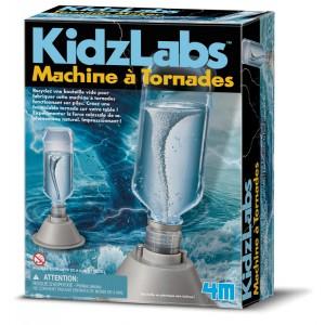 Kit Machine à Tornades - Kidzlabs